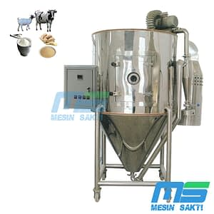 Mesin Spray Dryer Powder
