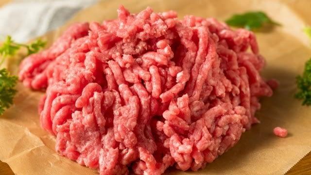 Cara Membuat Daging Giling Dan Menyimpannya