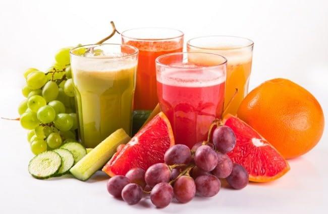 Langkah Membuat Jus Buah Yang Sehat