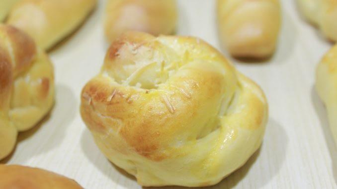 Tips Membuat Roti Manis Ala Rumahan