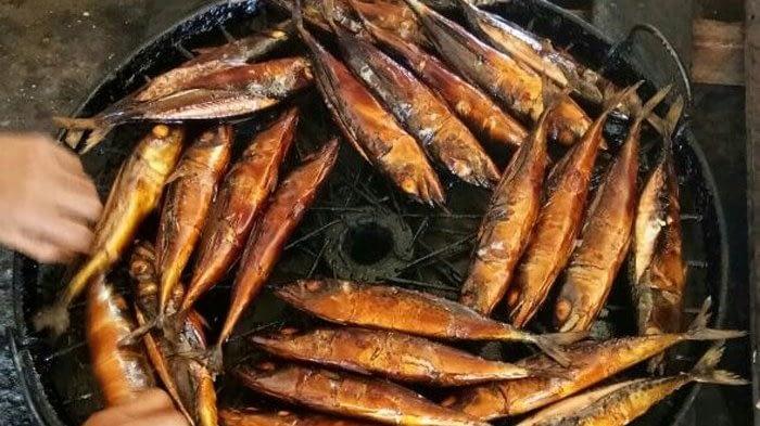 Langkah-Langkah Pengolahan Ikan Asap