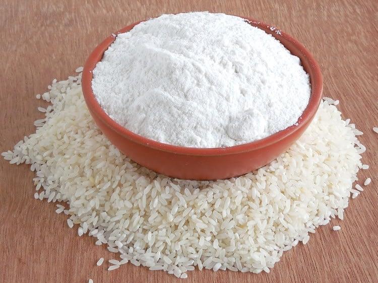 Segudang Manfaat Mengenai Tepung Beras