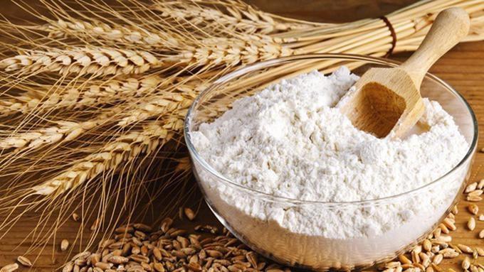 Bisnis Produksi Tepung